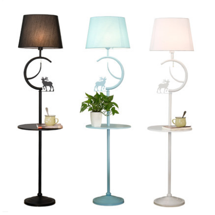 Standing Bedroom Floor Lamp Standing Lamps for Living Room Industrial Floor Lamp for Bed Room European Style Lighting bedroom floor lights crystal floor lamps wedding decoration sitting room lighting modern floor lamps for living room lamp modern