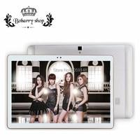 BOBARRY S106 4G LTE Android 6.0 10,1 zoll tablet pc Octa-core 4 GB RAM 32 GB ROM 8 Kerne 5MP IPS Kinder Geschenk Besten Tabletten computer