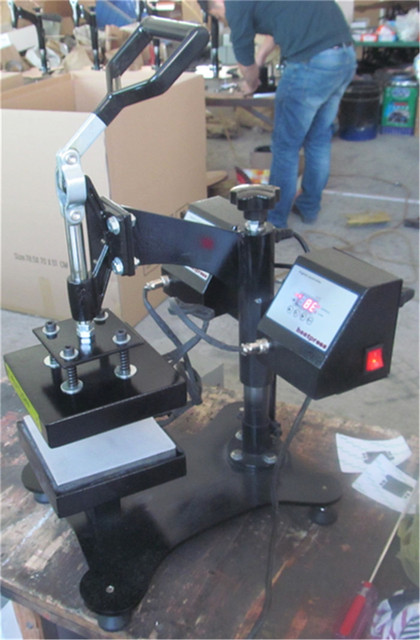 factory high pressure rosin tech manual rosin heat press-in