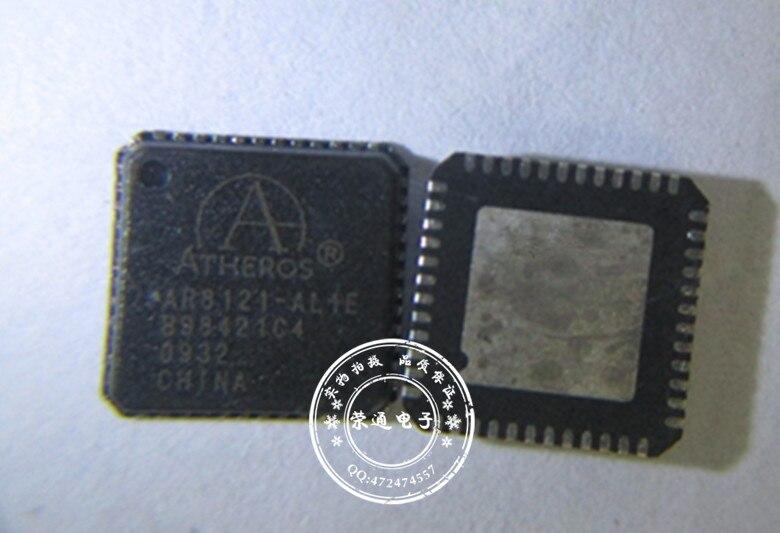 ATHEROS AR8121 TELECHARGER PILOTE