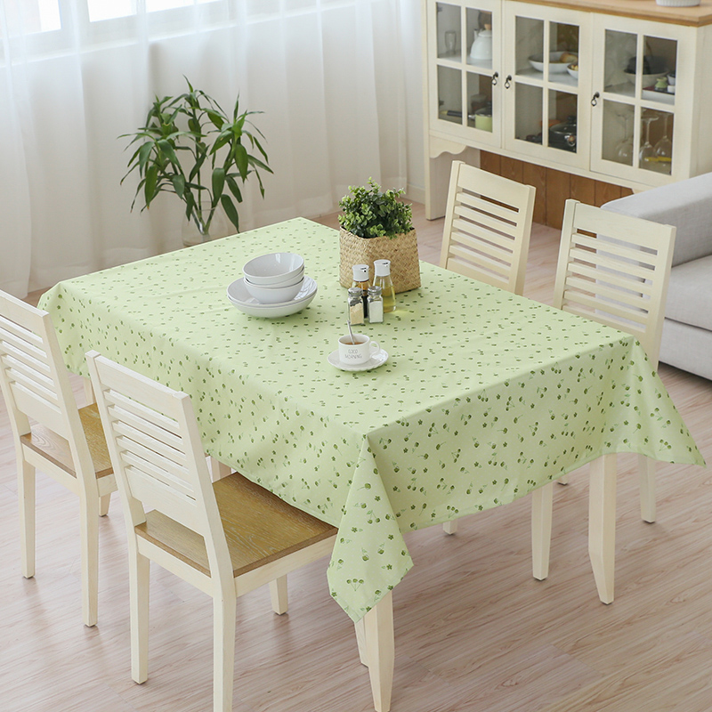 Elegant Garden Small Fresh Waterproof PVC Table Cloth Anti Oil, Anti Scald In  Tablecloths From Home U0026 Garden On Aliexpress.com | Alibaba Group