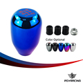 PQY RACING-  5 Speed (M10*1.5) Racing Five Speed Car Shift Knobs SILVER,BLACK,BURNING,TITANIUM,NEO CHROME PQY- SKSK05