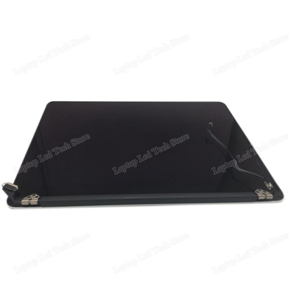 Genuine A1502 A1502 13 Completo Conjunto da Tela para Macbook Pro Retina Tela LCD Assembléia Completa MF839 M841 EMC 2835 Cedo 2015