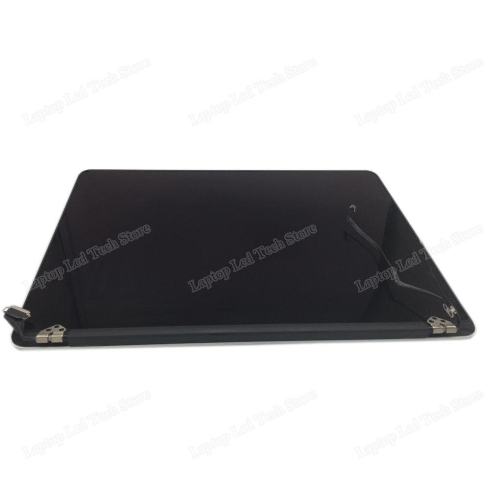 Véritable A1502 ensemble d'affichage complet pour Macbook Pro Retina 13 A1502 écran LCD assemblage complet MF839 M841 EMC 2835 début 2015