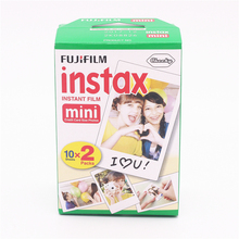 Sheets instant wide instax fujifilm paper photo edge inch film white
