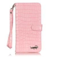 Luxury Creather Case For IPhone 5 5S SE 6 6S Plus 7 8 Plus X Wallet