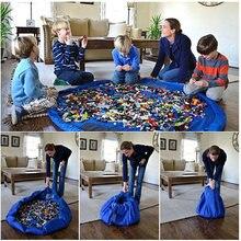 Cammitever 15 м Портативный детские игрушки сумка для хранения