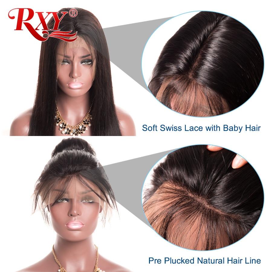 Wigs Straight Baby Brazilian
