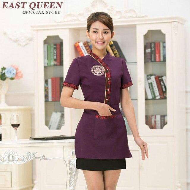 Aliexpress.com: Comprar Hotel uniforme uniformes de