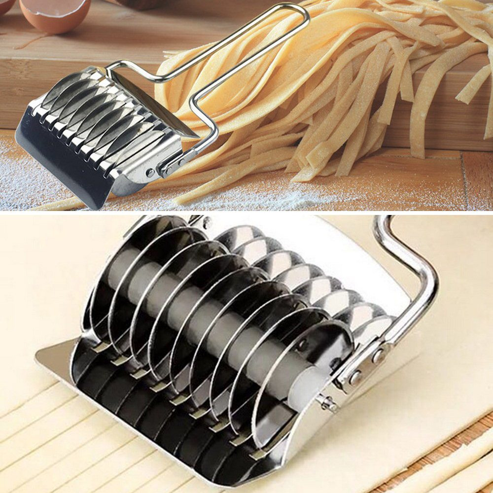 Stainless Steel Pressing Machine Handle Kitchen Gadgets Shredding Non slip Home Cut Knife 1PC Manual Section Shallot Cutter in Manual Slicers from Home Garden