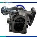 Детали двигателя K16 турбо зарядное устройство 53169777133 53169887133 53169707119 53169887198 для MERCEDES-BENZ OM904LA-EPA 4.25L