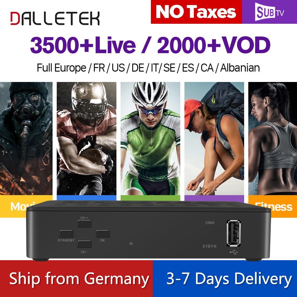 Dalletektv Linux IP TV Box Europe Arabic Iptv Box QHDTV IUDTV SUBTV IPTV Subscription Spain UK French PK MAG250 256 IPTV Box arabic iptv 1 year qhdtv code iptv subscription iudtv subtv dalletektv smart android 6 0 tv box europe french italia iptv box page 5