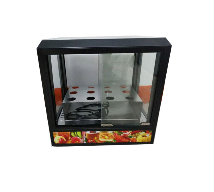 Display Kitchen Cabinets For Sale: Best Quality Pizza Cone Display Warmer Display Kitchen