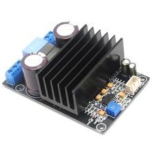 YJ IRS2092 IRFI4019 200W Class D Amp Mono Amplifier Finished Board YJ00152