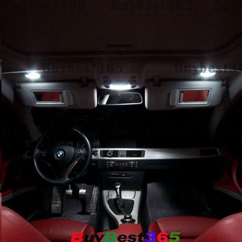 Audi A4 B6 Interior Lights Not Working