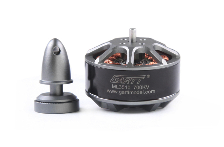 GARTT ML 3510 700KV Brushless RC Motor For Multicopter Quadcopter Hexacopter RC Drone gartt ml 4112 480kv brushless motor for rc quadcopter multicopter milti rotor drone