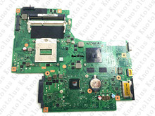 0090004372 for lenovo G710 laptop motherboard DUMBO2 DDR3L Free Shipping 100% test ok