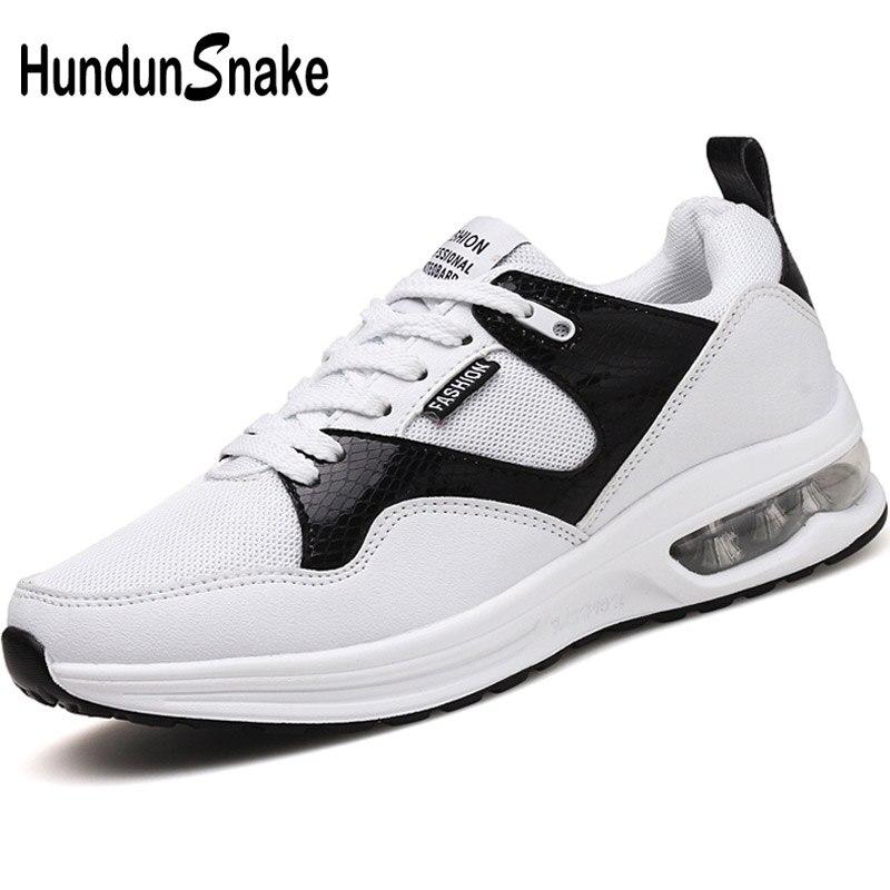 Hundunsnake спортивная обувь для мужчин белые кроссовки Для мужчин кроссовки для Для женщин спортивные кроссовки Для мужчин Спортивная обувь Дл...
