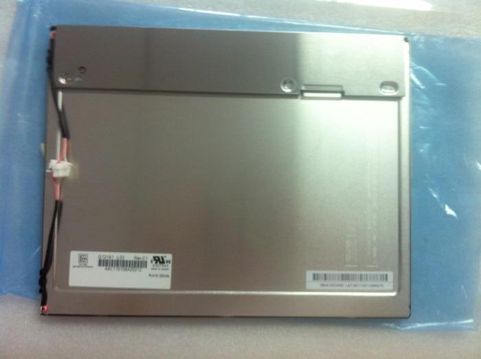 12.1 inch industrial LCD screen G121X1-L02 g121x1 l04 lcd displays