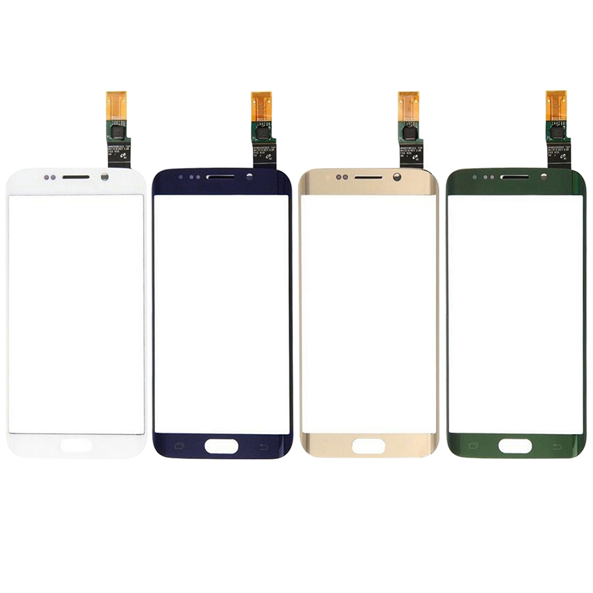 G925 Touch Screen Digitizer For Samsung Galaxy S6 Edge G9250 G925F Touch Sensor Glass Panel Replacement Repair Part