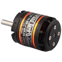 EMAX rc brushless outrunner motor GT4030 353kv 420kv airplane GT series 8mm shaft 5 6s for aircraft electric vehicle accessory