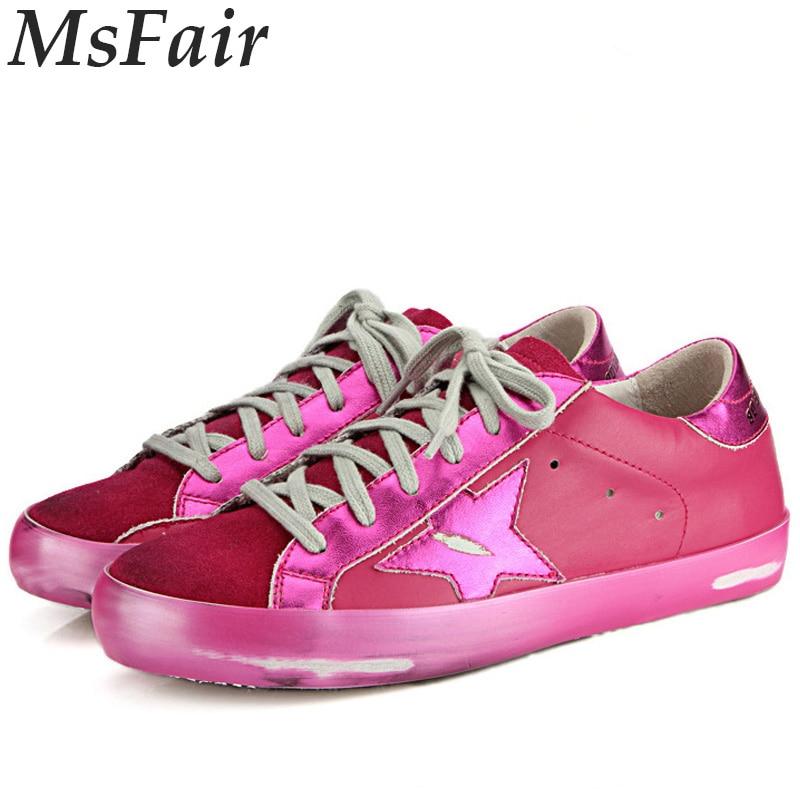 MSFAIR 2018 New Men Skateboarding Shoes Flat With Canvas Shoes Sport Shoes For Men Men Sneakers Sport Shoes For Women Man Brand dekesen new graffiti trendy sneakers shoes for men 100