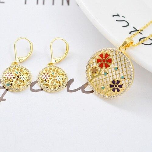 ZEADear Jewelry Enamel...