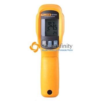 New Fluke 62 Max 62MAX Single Laser Infrared Thermometer