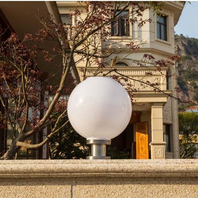 4X New Solar Energy LED High Brightness Lamp 12W Proof D 'Water Garden Pathway Ladders LED Bulb for Garden Walled Light Door