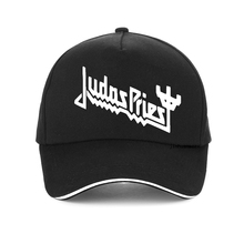 Judas Priest cap Screaming for Vengeance UK Heavy Metal Band Baseball Caps High Quality Solid hat Men Women Hip Hop Snapback hat judas priest heavy metal band mesh cap summer fashion men women rock baseball caps rock music fans trucker hat letter casual hat