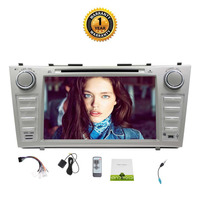 Eincar for Toyota Camry Android 7.1 OCTA Core Car Stereo Double Din In Dash GPS Navigation car DVD CD Player 2din Auto Radio BT