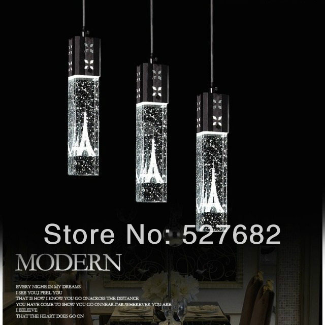 Modern Kitchen Lighting Pendants