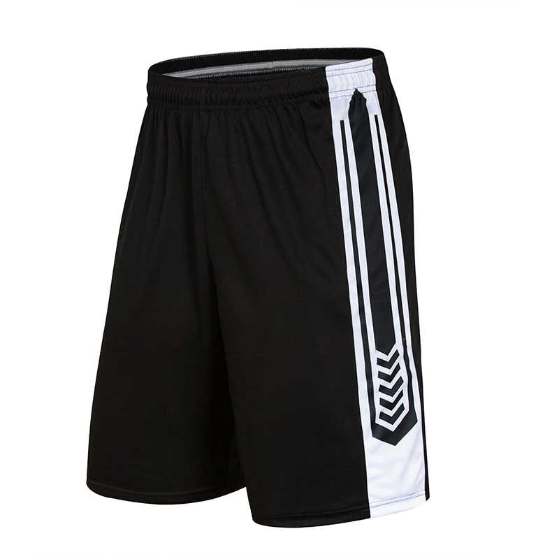 2019 Pria Celana Pendek Elastis Cepat Kering Olahraga Menjalankan Celana Pendek Outdoor Latihan Kebugaran Pendek Sweatpant Pantai Longgar Celana Pendek Basket