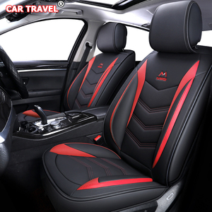 Image 5 - Tampas de assento de carro de couro de luxo para nissan almera clássico g15 n16 juke x trail t31 t30 qashqai patrol nota folha teana terrano