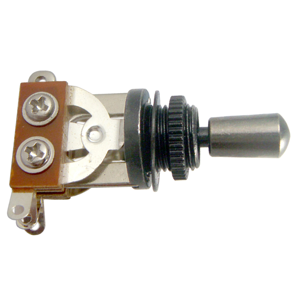 3 Way Toggle Switch & Tip Pickup Selector Stringed Instruments for Les Paul for LP Style Guitar Parts Replacement Parts