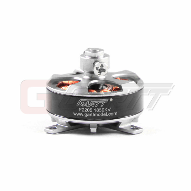 GARTT F 2205 1850KV Brushless Motor For KT F3P RC Fixed-wing Aeroplane Airplane 2403 rc brushless outrunner sparrow hobby motor 1500kv 1800kv for f3p 3d airplane