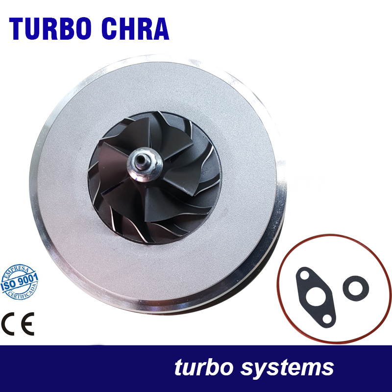 GT1646V turbo 751851 Turbocharger Core Chra for Volkswagen Touran 1.9 TDI 66Kw Turbo Cartridge Turbine Repair Kits 038253056G turbo cartridge chra core gt1752s 733952 733952 5001s 733952 0001 28200 4a101 28201 4a101 for kia sorento d4cb 2 5l crdi