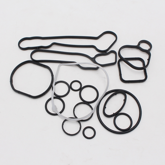 Free Shipping Oil cooler Repair Seal Kit for Holden CRUZE