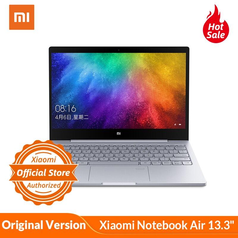 Originale Xiao mi mi notebook air 13.3