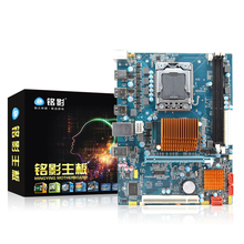 Original MY-X58 Zeus Edition LGA1366 DDR3 desktop computer game motherboard