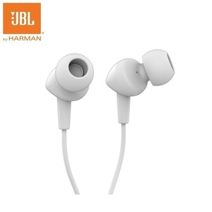 Image 5 - JBL C100SI Bass Stereo Earphone Go for Android IOS Mobile Phones Earbuds as Rock Zircon Audifonos with Mic