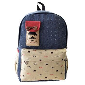 Women's Travel Bag Backpack Backpack  Bag Leisure Bag