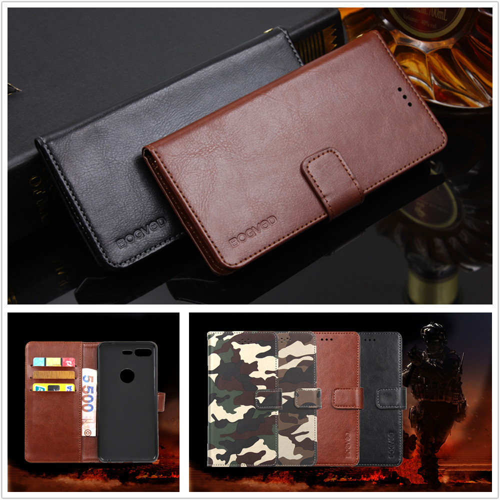 TOP Leather Case For HTC Google Pixel XL / Pixelxl / Pixel X L 5.5 Inch With Card Slot Flip Cover Case Wallet Cellphone Housing