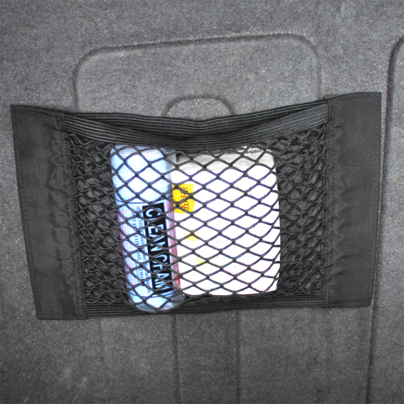 100% Vero Bagagliaio Di Un'auto Corda Di Nylon Netto/bagagli Net Con Supporto Per Honda Crv Accord Hr-v Vezel Fit Città Civic Crider Odeysey Crosstour Jazz Medulla Benefico A Essenziale