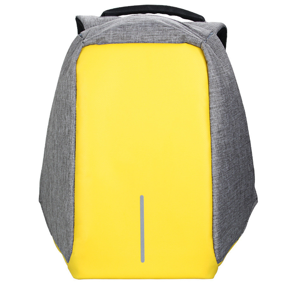 USB Charge Anti Theft Backpack unisex Canvas Travel Security Waterproof School Bags large capacity men&women Laptop Notebook 14 15 15 6 inch flax linen laptop notebook backpack bags case school backpack for travel shopping climbing men women