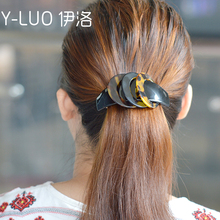 Women headwear large cute hair clips for girls vintage barrettes korean accessories women