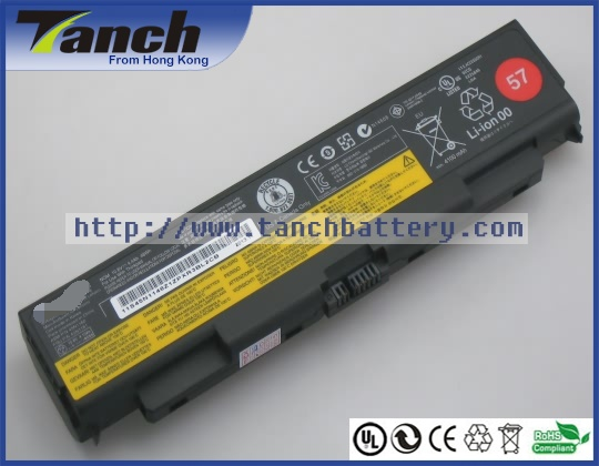 Laptop batteries for LENOVO ThinkPad T440p L440 45N1153 45N1158 45N1146 0A36302 T440(20B6A06TCD) (20ANA0AMCD) 10.8V 6 cell laptop batteries for lenovo ideapad u350 20028 l09n8p01 l09c4p1 14 8v 8 cell