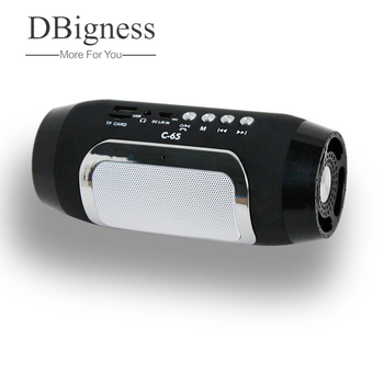 Dbigness Speaker Stereo Subwoofer Support USB