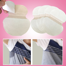 Sweat-Pads Deodorant-Stickers Underarm-Gasket Armpits Anti-Perspiration for Disposable