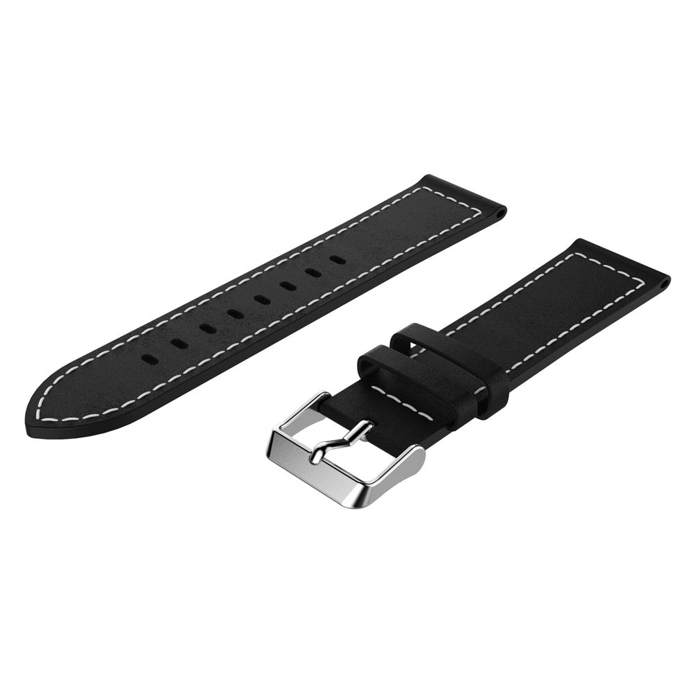 Replacement Wristband Leather Watch Bracelet Strap Band For Samsung Gear S3 Frontier Dignity Dropshipping Correa Cinta J28 genuine stainless steel bracelet quick replacement fit band strap wristband for garmin forerunner 935 watch dignity nov 2
